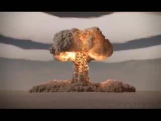 بمب اتمی هیدروژنی تزار TSAR