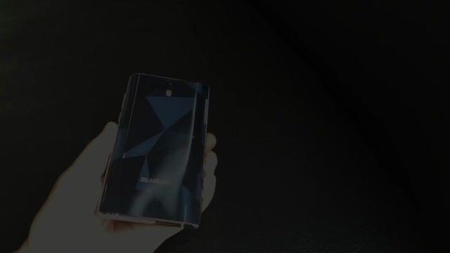 ساخت اولین گوشی هوشمند با چاپگر سه بعدی