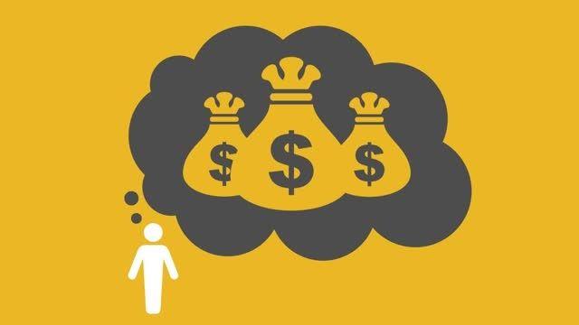آیا شما یک ذهن ثروتمند یا یک ذهن فقیر دارید؟