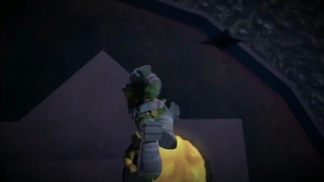 دوبله ی من از لاک پشت های نینجا 2012 فصل 3 قسمت 25