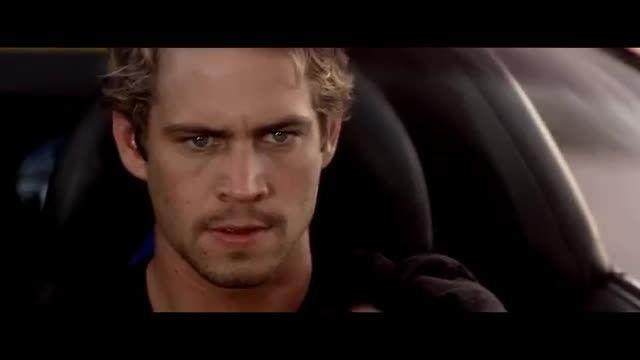 موسیقی فیلم بسیار زیبای Fast and Furious 7