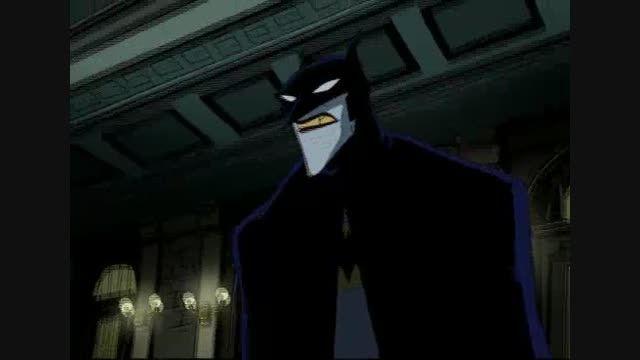 کارتون the batman فصل 2 قسمت 4 با زیرنویس فارسی اختصاصی