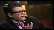 شوخی محمد رضا گلزار به سوال در مورد قیافش