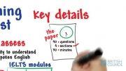 مهارت لیسنینگ در آزمون آیلتس (IELTS)