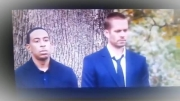 """سکانس فیلم سریع و خشن 7 با نقش آفرینی""""پل واکر"""""""