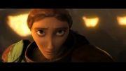 تریلر انیمیشن چگونه اژدهای خود را آموزش دهید (2014)