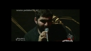 دهه سوم محرم 92 - شب پنجم ، قسمت دهم مداحی - محمدجواد احمدی