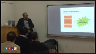 کلاس آموزشی روش های ارتباط مؤثر دکتر ابوالقاسمی بخش سوم