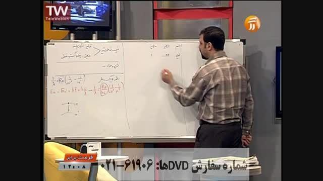 تدریس استاد سادات در فرصت برابر ۱۱اردیبهشت پارت ششم