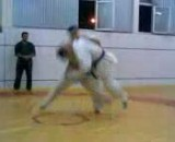 دفاع شخصی , مبارزه خیابانی , ken shin kan karate