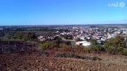 نمایی از شهر زیبای اسرم