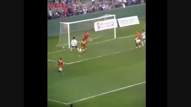 حادثه عجیب در مسابقه فوتبال فیلم گلچین صفاسا
