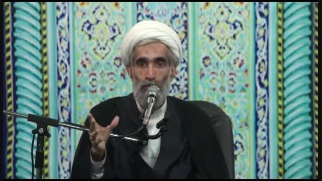 امام حسین (ع)و عزاداری مطلوب-بخش6-استاد آیت الله وفسی