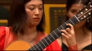 گیتار از كائوری موراجی - Campanas al Alba