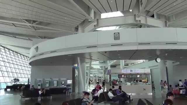 کارناوال | معرفی فرودگاه شهر سئول