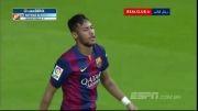 خلاصه الکلاسیکو (رئال مادرید 3 - بارسا 1)