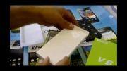 گوشی دو هسته ای ویسان V5 با کیفیت عالی و یکسال گارانتی