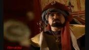 خطبه حضرت زینب(س) و امام سجاد(ع) در شام همراه فیلم