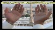 هیئت انصارالمهدی (عج) شهر وزوان