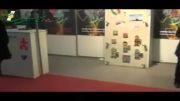 دهمین نمایشگاه بین المللی تبلیغات و بازاریابی