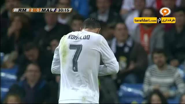 خلاصه بازی رئال مادرید 8-0 مالمو