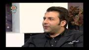 آقای مجید واشقانی در برنامه ایرانی سلام...شبکه جام جم :)