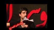 کربلایی مصطفی رضا زاده02-مراسم شهادت امام رضا(ع)
