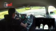 هیوندا جنسیس کوپه دریفت Hyundai Genesis Coupe Drift