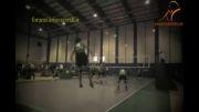 ویدئوی انگیزشی والیبالی !!!