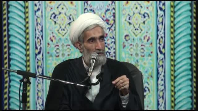 امام حسین(ع) و عزاداری مطلوب-بخش2-استاد آیت الله وفسی