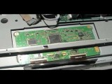 How To Fix Samsung LCD TV - Samsung TV Repair (Blank Screen)