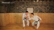 آموزش دفاع شخصی کاراته | آموزش دفاع شخصی کاربردی