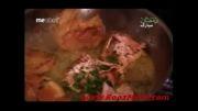 فودسفری در روزمنو - آشپزی ایتالیایی (قسمت سوم)