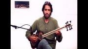 علی قمصری- مکتب علیزاده