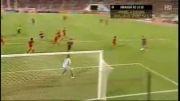 اولین گل نیمار برای بارسلونا