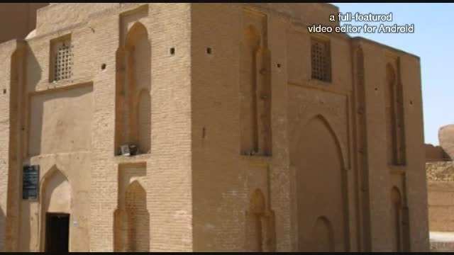 بناهای باستانی ایران