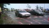 مسابقات اتومبیل رانی رودسر(405 )