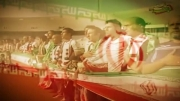 نماهنگ صعود تیم ملی به جام جهانی