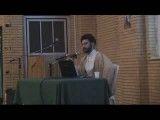 ارتباط حوادث با حضرت مهدی(عج)-حجه الاسلام سید مهدی غفاری