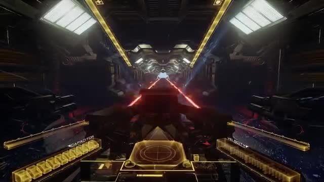 برسی بازی Valkyrie VR Gameplay برای هدست واقعیت مجازی