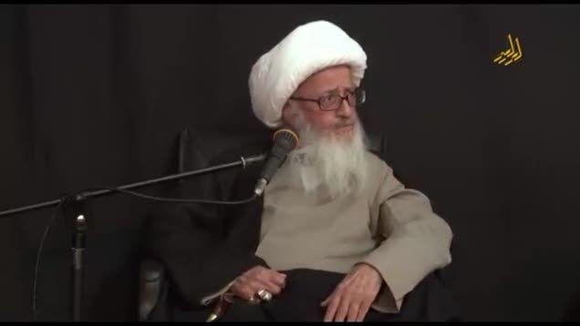 عزاداری  امام حسین علیه السلام حدومرزندارد
