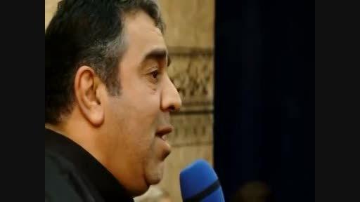 حاج حسن خلج-کلیپ حضرت زینب سلام الله علیها
