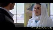 بخش عاشقانه فیلم شبکه(آخرین فیلم ایرج قادری)