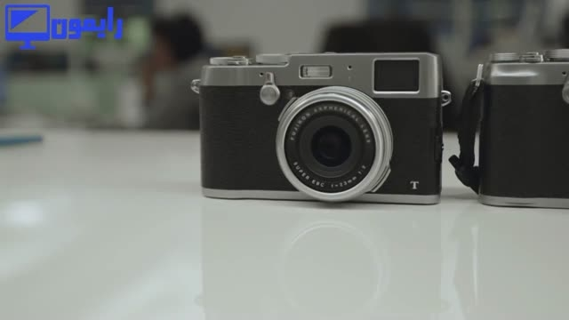 بررسی Fujifilm X100T  - رایمون TV