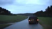 جوگیر شدن راننده استیشن....