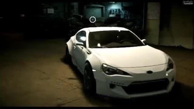 تریلر جدید بازی Need for Speed (همایش E3 2015)