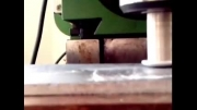 پوشش آلومینیوم سیلیسیوم روی آلومینیوم به روش اغتشاشی