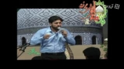 سخنان رهبری درباره وحدت و مداحی محمد رضا دانشی