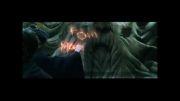 هری پاتر در تالار اسرار
