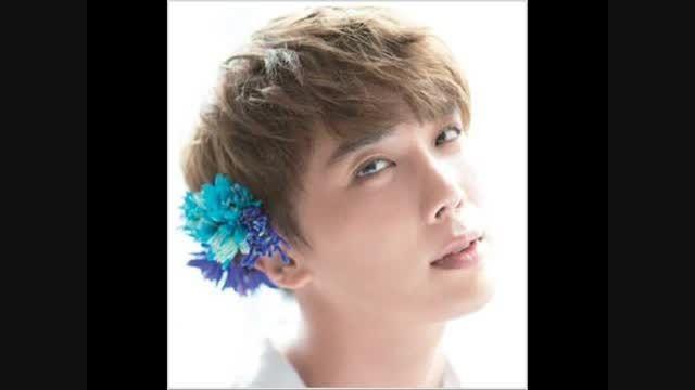 Park Jung Min Winter Love Album  - Winter Love KV